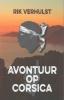 Rik  Verhulst,Avontuur in Corsica
