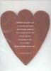 <b>Judith  Herzberg</b>,Plint Po?ziekaart Navulset `Want houden van` Judith Herzberg 7341