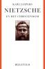 Karl  Jaspers,Nietzsche en het christendom