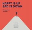 Jörn Hurtienne, Diana Löffler, Clara Hüsch, Daniel Reinhardt, Stephan Huber, Robert Tscham,Happy is Up, Sad is Down