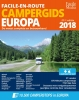<b>A.E.M. van den Dobbelsteen</b>,Facile-en-Route Campergids Europa 2018