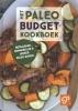 Simone van der Koelen,Paleo budget kookboek