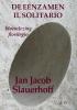 Jan Jacob  Slauerhoff,De eenzamen Il solitario