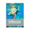 Anika Redhed ,Reisdagboek Curacao