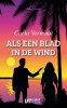 <b>Carla Vermaat</b>,Als een blad in de wind