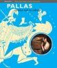 Elly  Jans, Charles  Hupperts, Peter  Stork, Hein van Dolen,Pallas Pallas 2 Lesboek