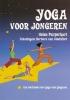 Helen Purperhart,Yoga voor jongeren