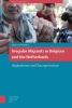 Masja  van Meeteren,Irregular migrants in Belgium and the Netherlands