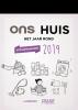 Ons ,Ons huis het jaar rond - Scheurkalender 2019