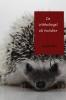 Judith  Bos ,De Witbuikegel als huisdier