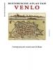 <b>Frans  Hermans</b>,Historische atlas van Venlo