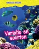 Melanie  Waldron ,Variatie en Soorten, Basisboek Science