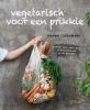 <b>Hanna  Olvenmark</b>,Vegetarisch voor een prikkie