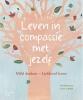 Patrizia  Collard,Leven in compassie met jezelf