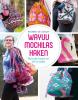 <b>Rianne de Graaf</b>,Wayuu mochilas haken