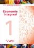 Theo  Spierenburg Herman  Duijm  Gerrit  Gorter  Ton  Bielderman  Gerda  Leyendijk  Paul  Scholte,Economie Integraal vwo Leeropgavenboek 1