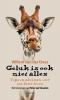 <b>Willem van der Does</b>,Geluk is ook niet alles