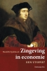 Hendrik  Opdebeeck ,Zingeving in economie