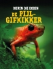 <b>Lisa  Owings</b>,De pijlgifkikker