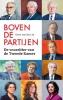 <b>Gerry van der List</b>,Boven de partijen