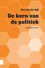 Cees van der Eijk ,De kern van de politiek