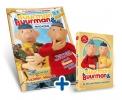 ,<b>Buurman en Buurman magazine + DVD</b>