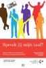 <b>Gerard  Collignon, Pascal  Legrand, John  Parr</b>,Spreek jij mijn taal?
