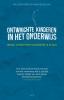 <b>Willem de Jong</b>,Ontwrichte kinderen in het onderwijs