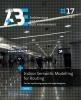 Liu  Liu ,Indoor semantic modelling for routing