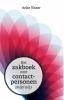 Anke  Visser ,Het zakboek voor contactpersonen onderwijs