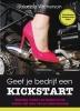 <b>Jolanda  Wicherson</b>,Geef je bedrijf een kickstart, klanten vinden en binden in de eerste vijf jaar van je onderneming