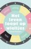 <b>Annemie  Heselmans</b>,Het leven loopt op wieltjes