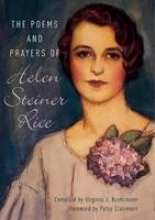 Rice, Helen Steiner The Poems and Prayers of Helen Steiner Rice