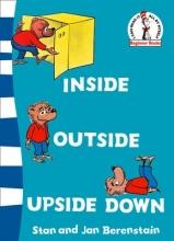 Stan Berenstain,   Jan Berenstain Inside Outside Upside Down