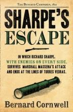 Bernard Cornwell Sharpe`s Escape