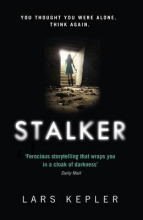 Kepler, Lars Stalker