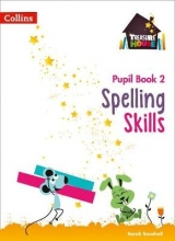 Sarah Snashall Spelling Skills Pupil Book 2
