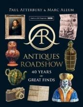 Atterbury, Paul Antiques Roadshow