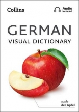 Collins Dictionaries Collins German Visual Dictionary