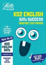 Letts KS2 KS2 English SATs Practice Test Papers