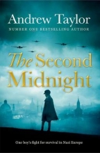 Andrew Taylor The Second Midnight