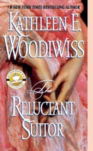 Woodiwiss, Kathleen E. The Reluctant Suitor