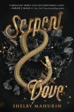 Shelby Mahurin , Serpent & Dove