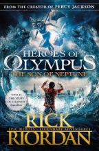 Rick,Riordan Son of Neptune