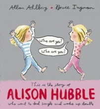 Ahlberg, Allan Alison Hubble
