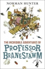 Norman Hunter The Incredible Adventures of Professor Branestawm