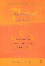 Fischer, Norman Opening to You