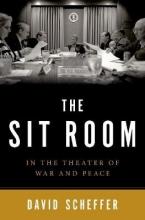 Scheffer, David The Sit Room