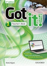 Got It Plus 1: Teacher Pack