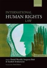 Moeckli, Daniel International Human Rights Law